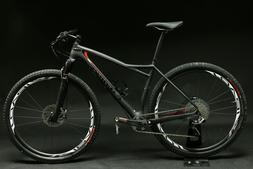 2015 Women's S-Works Specialized Fate Carbon 29 Large 19in S