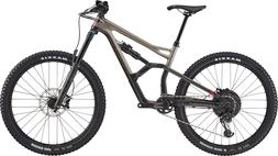 2019 Cannondale Jekyll Women's 1 Carbon Mountain Bike Small