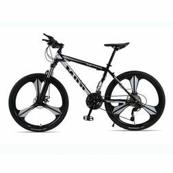 Bicycle Mountain Bike Adult Men And Women 27 Speed ChangeTwo
