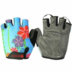 Free Shipping Fitness Gloves Breathable Outdoor Mountain Bik