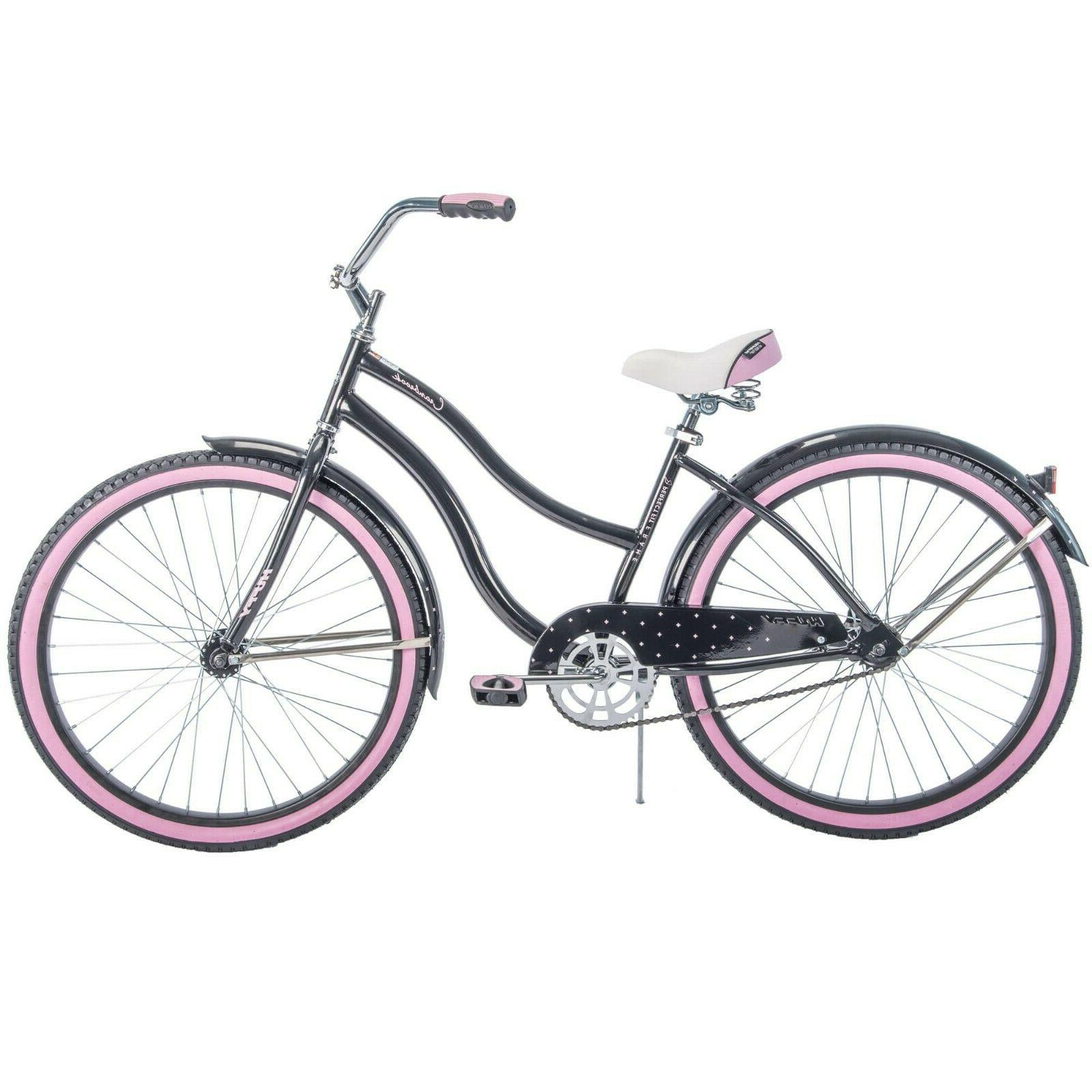 "Huffy 26"" Cranbrook Cruiser Fit Frame Shipping"