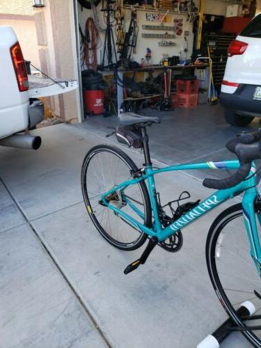 Specialized Dolce road Brakes 48cm PICK UP