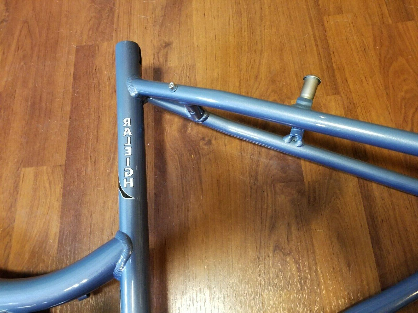Raleigh 4.0 Road Womens