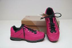 New Specialized Cadette Women's Cycling Bike Shoes 40 9 Pink