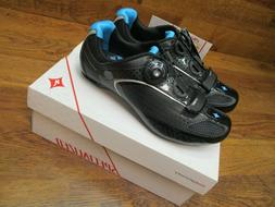 NEW SPECIALIZED EMBER WOMEN'S ROAD BIKE CYCLING SHOES - 37 -