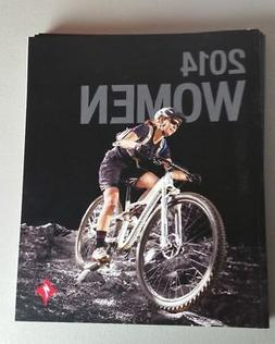 Specialized Bicycle Bike Womens Accessories Sales Brochure C