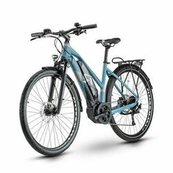 Tourray And 5.0 Women's 28 2 15/32in 9v 500wh Yamaha Pw-Te B